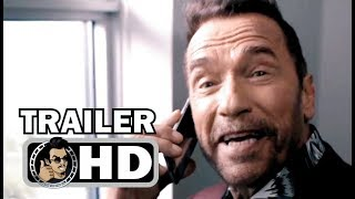 Nonton Killing Gunther Official Trailer  2017  Arnold Schwarzenegger Action Comedy Movie Hd Film Subtitle Indonesia Streaming Movie Download