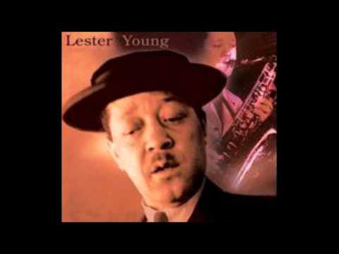 Lester Young with the Oscar Peterson Trio – There Will Never Be Another You
