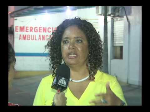 Comissão de Saúde vistoria hospital em Itaboraí