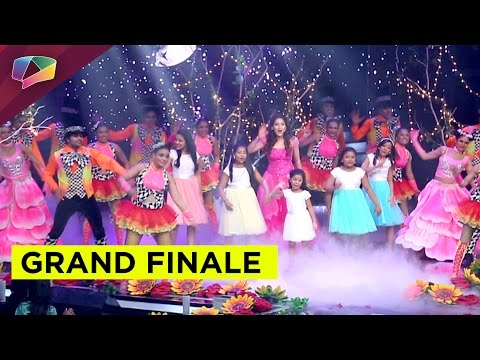 & TV Voice India Kids Grand Finale