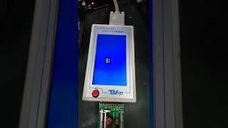 MAINBOARD-MOTHERBOARD TV LCD LED TESTER- TKDMR TV160