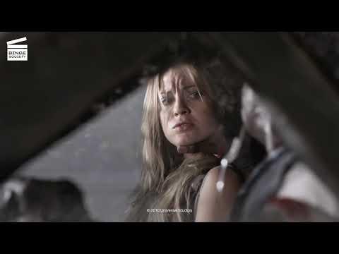 Death Race 2 : L'accident de Luke CLIP HD