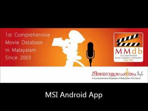 Video of MalayalaSangeetham.Info (MSI)