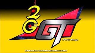 2GGT: FOW Saga – Special Event (Smash Ball) Highlight