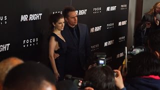 "Nonton ""Mr. Right"" NY Premiere Behind The Velvet Rope with Arthur Kade Film Subtitle Indonesia Streaming Movie Download"