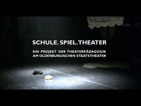 Trailer Schule.Spiel.Theater