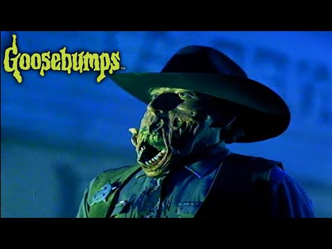 Goosebumps -- S1E25 -- A Town Called Long Hand [FULL EPISODE WITH COMMERCIALS] (BOOTLEG)