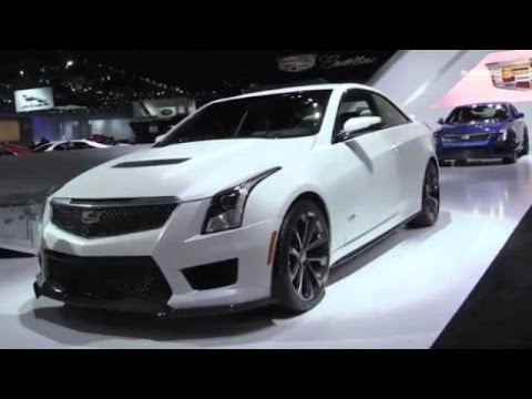Fab Five Overall Picks at the LA Auto Show 2014