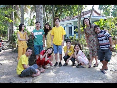 Phim NGÀY XUÂN KÉN RỂ | Trailer: Cười banh nóc với dàn thí sinh TTDH 5 mùa, Color Man, Khương Dừa - Thời lượng: 2 phút, 18 giây.