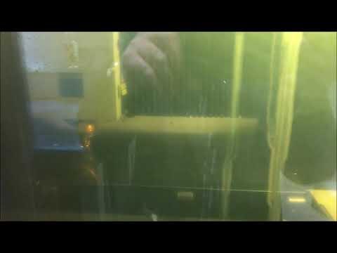2D laser TRUMPF TruLaser 3030 L49 2015