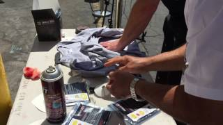 Video Quick Assembly of Rapid Reload at Cine Gear Expo MP3, 3GP, MP4, WEBM, AVI, FLV Juli 2018
