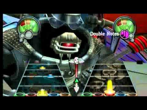 guitar hero aerosmith playstation 2 cheat codes