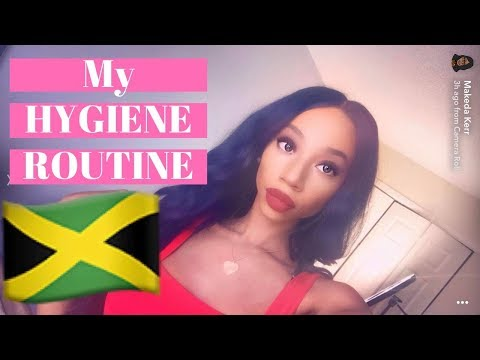 ||My Hygiene Routine 2018 | Let's Get Personal |  *Uncensored* #MakedaKerr