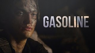 The 100 Murphy | Gasoline