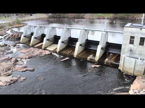 Dire States: The Dam the Town Built