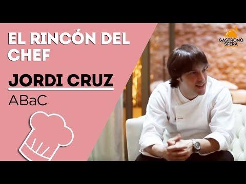 Jordi Cruz, tradición creativa