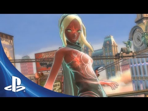 PlayStation All-Stars Battle Royale™ - Kat Trailer