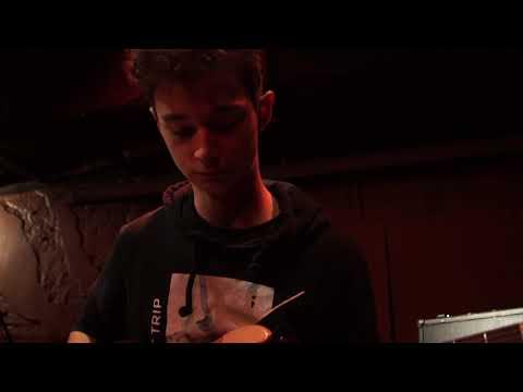 Гитарный фестиваль студентов Игоря Ламзина (часть 1)