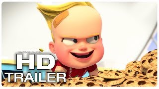 """Video THE BOSS BABY: BACK IN BUSINESS """"Crazy Cookie Baby"""" Clip + Trailer (2018) MP3, 3GP, MP4, WEBM, AVI, FLV Agustus 2018"""