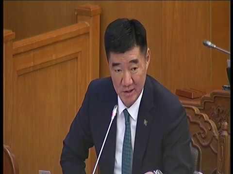 С.Бямбацогт: Монгол Улсад бодлогын 500 гаруй баримт бичиг байсны 300 гаруй нь хүчингүй болсон
