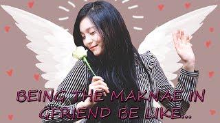 Download Lagu [GFRIEND] UMJI Being The Maknae in Gfriend Be like.. Mp3
