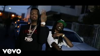 Philthy Rich Feeling Rich Today (feat. Mozzy, Sauce Twinz) rap music videos 2016