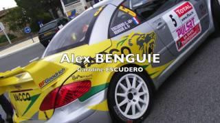 Montage vidéo sur le départ du Rallye du Var 2008, avec les équipages: Sébastien Loeb/Séverine Loeb, Bronson/Mondon, Snobeck/Mondésir, Benguie/Escudéro, Tsjoen/Chevailler, Vignon/Yvernault, Canivenq/Grimal, Burri/Veillas.http://badmaxteam83.chez.com