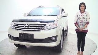 Nonton Mobil Bekas Toyota Fortuner 2 5 G Diesel At Silver Met 2012 Film Subtitle Indonesia Streaming Movie Download