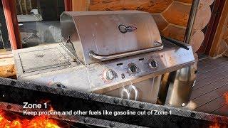 Durango Fire Protection Explains Firewise
