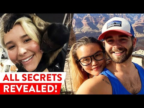 Alexa & Katie: Real-Life Partners and Lifestyle Revealed! |⭐ OSSA