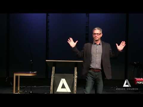 موعظه های کشیش مت پترسون « کلیسای بیدار» سری یک قسمت هفتم پادشاهی بخش سوم