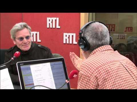 """Tchéky Karyo : """"Quand on a 50 ans, on a un désir de se renouveller"""" - RTL - RTL"""
