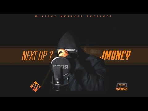 J MON£Y – Next Up? [S1.E1] | @MixtapeMadness
