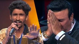 Episode 6 - Indian Idol - Theatre Round Continues