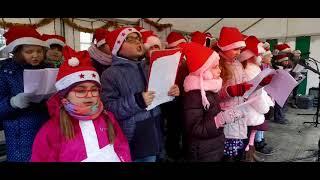 Lubawka: świąteczny jarmark