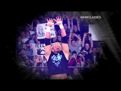 0 WWE Profiles Controversial Womens Wrestler, Classics On Demand Preview, Tammy Sytch