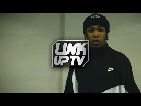 Mugun - The Alley (prod by. PHXL MUSXQ) [Music Video] | Link Up TV