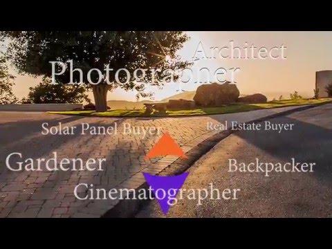 Video of Sun Seeker