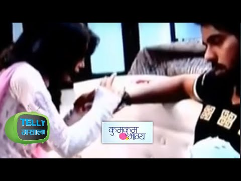 Abhi Tries To Prove His Innocence To Pragya By Hur