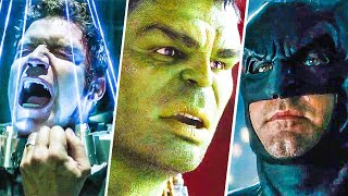 "Comic Con 2017 All Trailer + Movie Clips 2017  Watch the official trailer & clip compilation for ""Comic Con 2017"", including Thor: Ragnarok, Justice League & Ready Player One !
