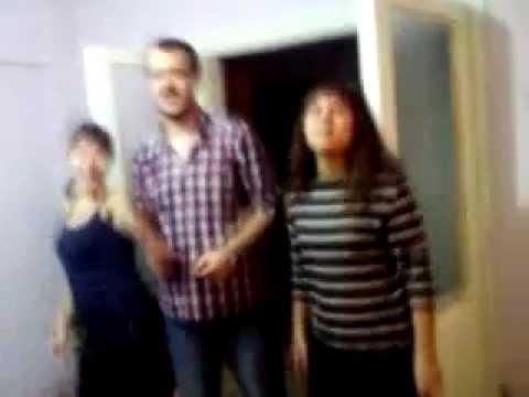 ALBENİ  +18 amatör (видео)