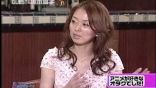 Anime-TVゲスト:榎本温子