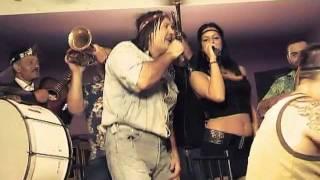 Download Video Djokara i Gnjurci - Nebih teo da te smaram (Official Music Video) MP3 3GP MP4