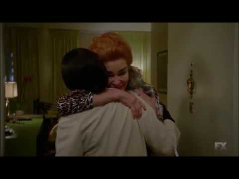 """Joan moves to New York - """"Feud: Bette and Joan"""""""