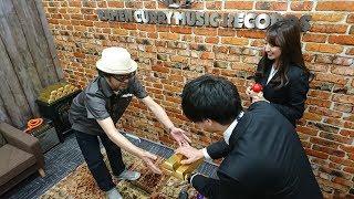 奥田民生「いどみたいぜ MV mix OT special(mono)」