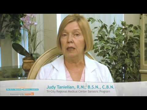 Judy Tanielian -- After Bariatric Surgery, Can Previously Infertile Women Get Pregnant?