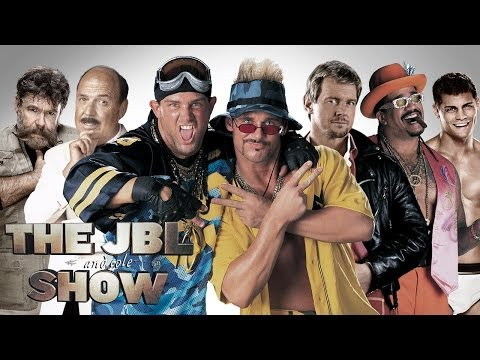 JBL & Cole go OLD SCHOOL - The JBL & Cole Show - Ep. #59