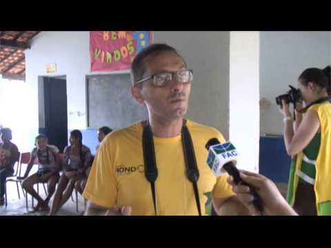 Operação Velho Monge - Nazaré do Piauí