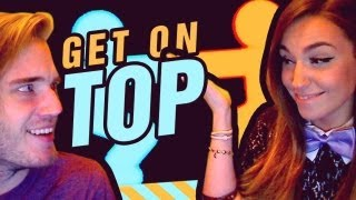 GETTING ON TOP W/ MY GIRLFRIEND (Get On Top)