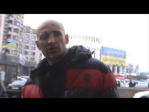 Звернення мешканця м.Єнакієве до російського народу